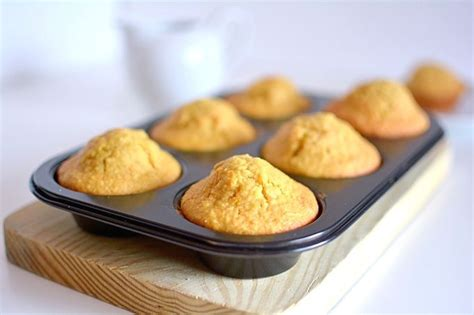Muffins de coco con zanahoria | Receta | Zanahoria, Pastel ...