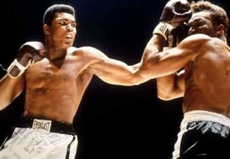 Muhammad Ali s Death Is  Proof Of A Parallel Universe ...