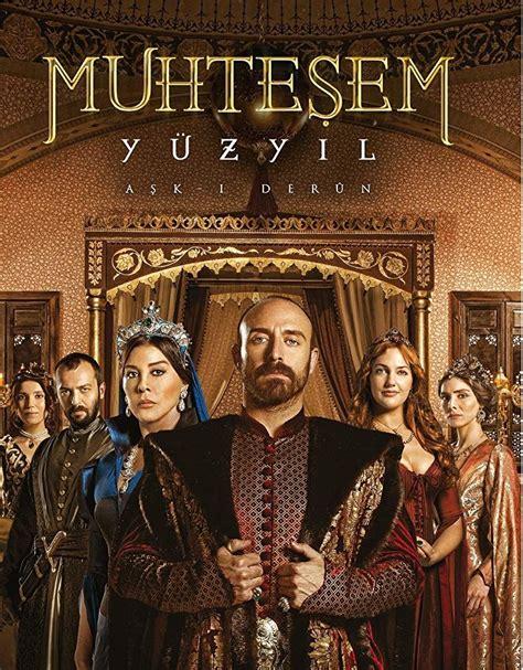 Muhtesem Yüzyil  2011  | Sultanes, Series completas en ...