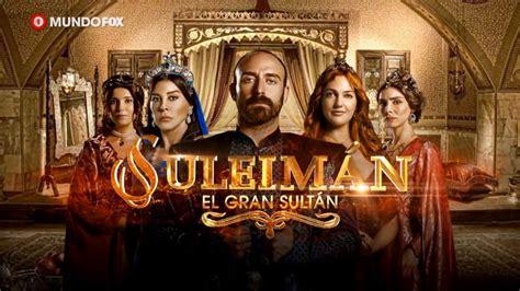 Muhtesem Yuzyil * Magnificent Century * Suleima, el Gran ...
