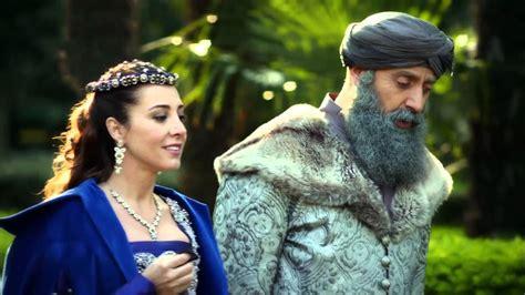 Muhteşem Yüzyıl 132. Bölüm   Garcia Mendes ile Sultan ...