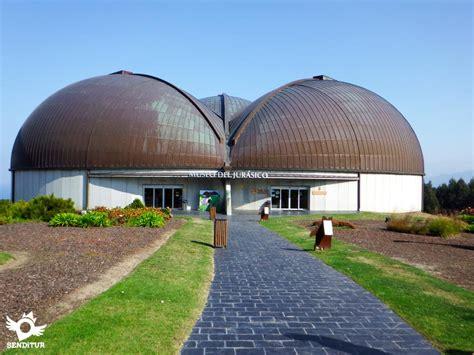 Muja Museo Jurásico de Asturias  Colunga, Principado de ...
