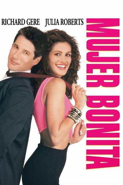 MUJER BONITA [1990] | Peliculas comedia romantica ...