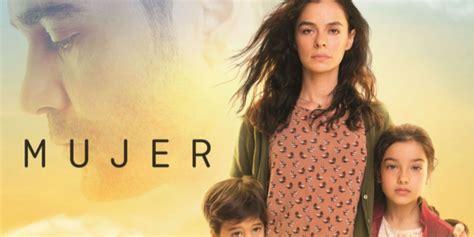 Mujer : la serie turca de Antena 3 que arrasa en todo el ...