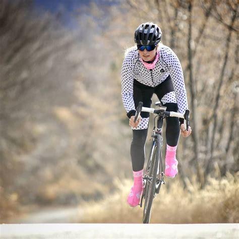 Mujer: Ropa ciclismo para Invierno  Chaqueta térmica ...