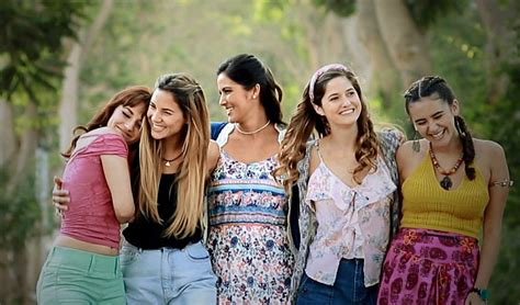 Mujercitas: 10 fotos de la nueva telenovela que te ...