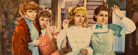 Mujercitas : Primer vistazo a la nueva adaptación ...