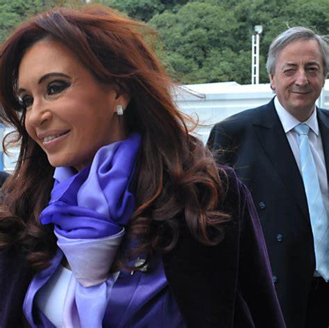 #Mujeres Perfil de estilo de la Presidenta Cristina ...