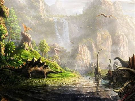 [Multi]Fondos Dinosaurios seguro te llevas alguno    Im ...