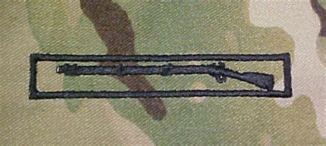 MultiCam OCP Expert Infantryman Badge  EIB  Qualification ...