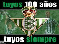 Multimedia / Web 2.0: Real Betis Balompie