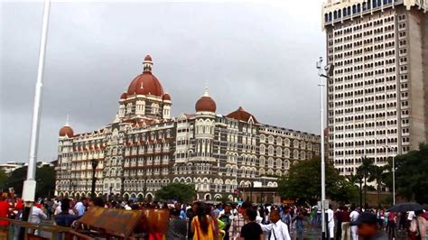 Mumbai   Gateway of India in Rains. [HD]   YouTube