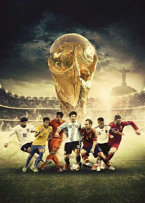 Mundial 2014   Copa del mundo 2014, Mundial de futbol ...