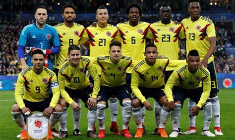Mundial 2018: Quintero nos 23 convocados da Colômbia, Teo ...