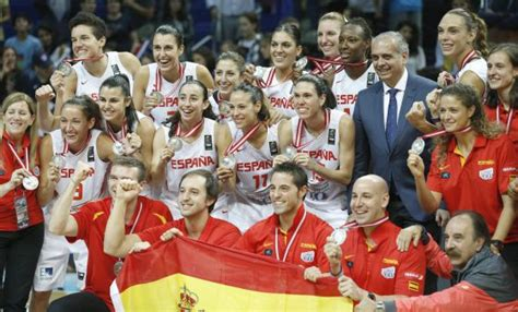 Mundial Baloncesto Femenino: Pioneras de plata | Deportes ...