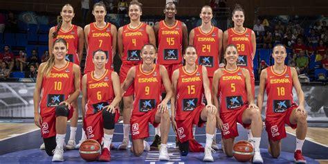 Mundial Basket Femenino 2018 | Blog Basket World