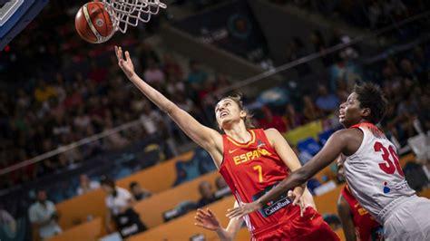 Mundial de Baloncesto femenino: Así vivimos el Japón vs ...