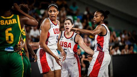 Mundial de Baloncesto femenino: Así vivimos la primera ...