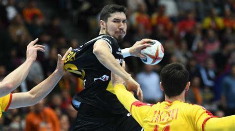 Mundial de Balonmano 2019: España   Croacia: horario y ...
