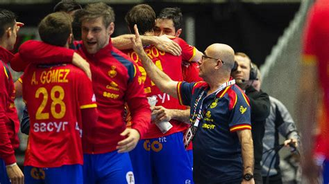 Mundial de balonmano 2019   España: Los  Hispanos  ganan a ...