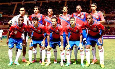 Mundial de Fútbol de Brasil 2014   Costa Rica | Mundial de ...