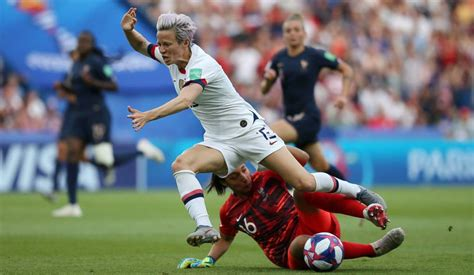 Mundial de Fútbol Femenino 2019: calendario y resultados ...