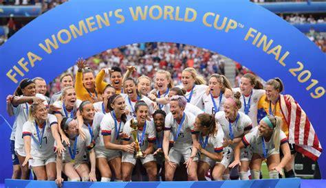 Mundial de Fútbol Femenino 2019: resultados de los ...
