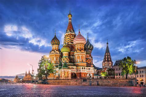Mundial de Rusia 2018   El Blog de Viajes de BestDay
