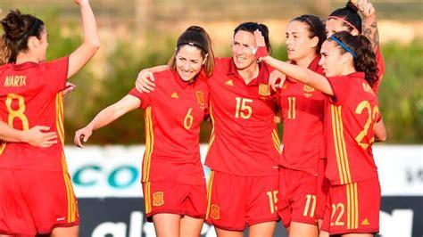 Mundial Femenino 2019: Las jugadoras de la selección ...