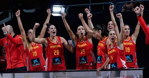 Mundial Femenino de baloncesto 2018: Resumen y resultado ...