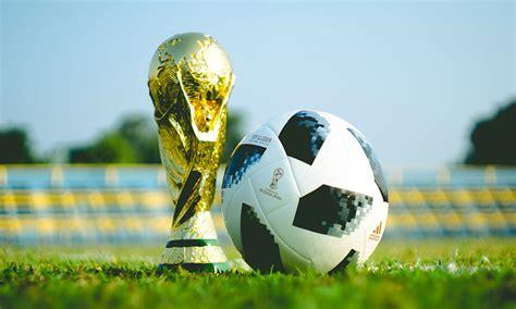 Mundiales de futbol  Copa del Mundo : quiénes son las mascotas