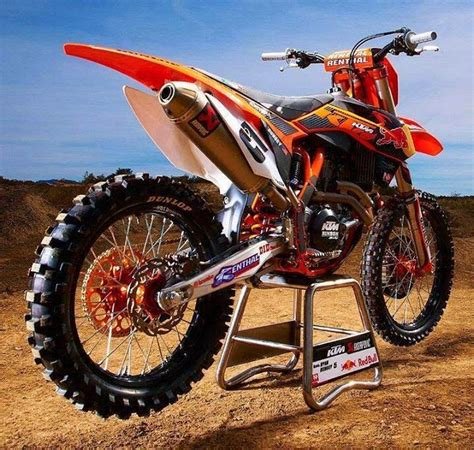 MUNDO CROSS: MOTO CROSS  KTM RACING