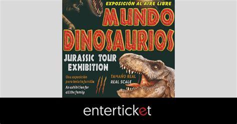 Mundo Dinosaurios   Fuerteventura | Enterticket