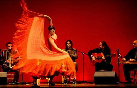 Mundo flamenco   UNIMEDIOS: Universidad Nacional de Colombia