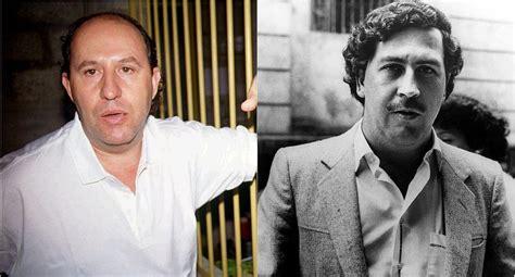 Mundo: Hermano de Pablo Escobar lo defiende:  Él no fue ...