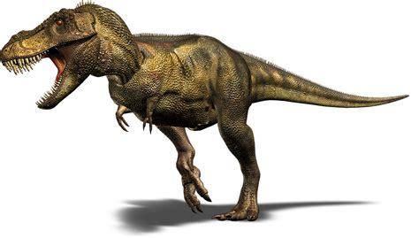 Mundo Terópodo: Dinoficha: Tiranosaurio rex