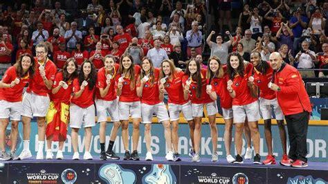 Mundobasket 2018 | Selección española | La selección del ...