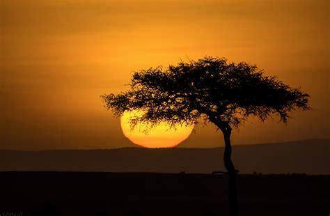 Mundos Mágicos: Lugares mágicos...Kenia
