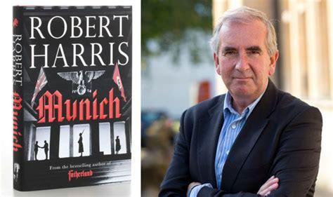 Munich review: Robert Harris's new novel is  unputdownable ...