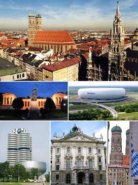 Múnich   Wikipedia, la enciclopedia libre