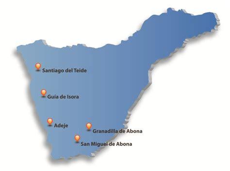 Municipios   Entemanser
