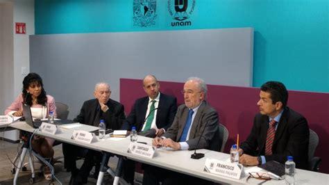 Muñoz Machado imparte un seminario en el Instituto de ...