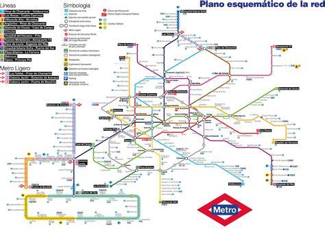Muoversi per Madrid con metro, bus. Biglietti, abbonamenti ...