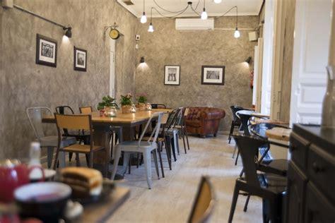 Mür Café | Restaurants in Conde Duque, Madrid