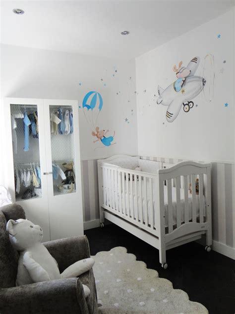 Murales infantiles, murales pintados a mano sobre paredes ...