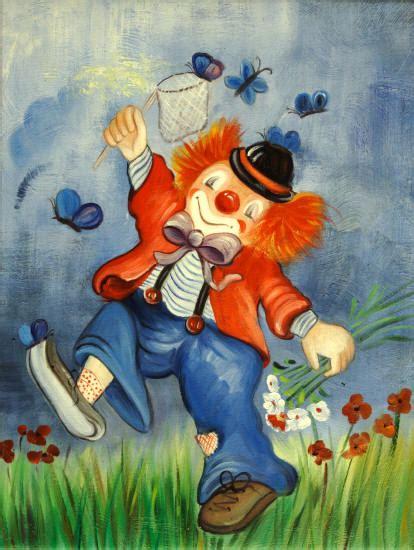 Murales Infantiles pintados a mano: cuadros infantiles al oleo