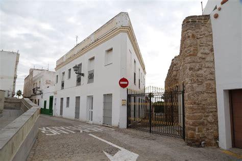 Muralla Urbana   Villa de Rota