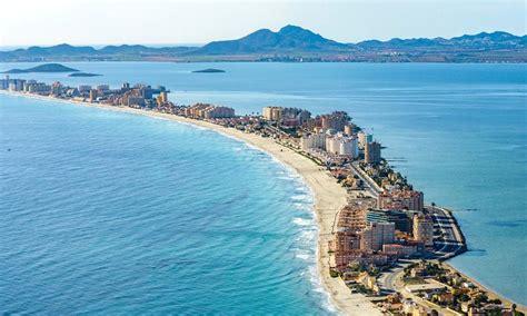 Murcia ofrece al Ministerio de Medio Ambiente la firma de ...
