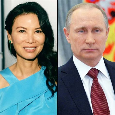 Murdoch s ex wife is dating Vladimir Putin | The Asian Age ...