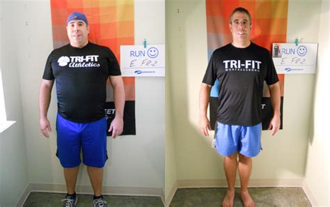 Murfreesboro Man Loses Nearly 60 Pounds in Weight Loss ...